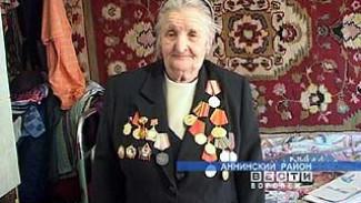 В Аннинском районе участнице войны пришлось отстаивать свои права в суде