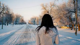 Под Воронежем двух школьниц нашли через сутки после исчезновения