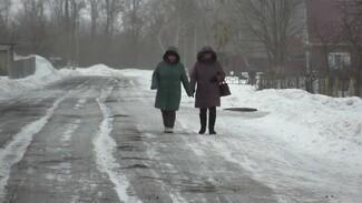 В Воронежской области в отдалённые сёла перестали ходить автобусы