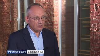 Председатель регионального Союза строителей: «Центр Воронежа будет высотным»
