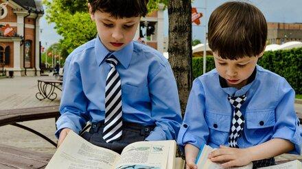 В липецких школах отменили оценки и домашние задания