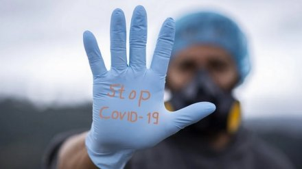 Число инфицированных коронавирусом воронежцев приблизилось к 8 тыс. человек