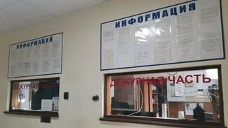 Двое полицейских в Воронеже попали под дело о мошенничестве на 1,1 млн
