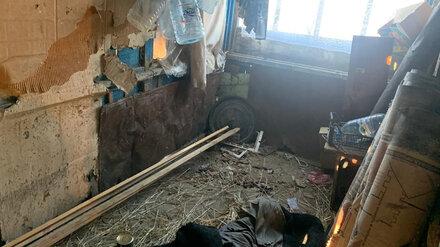 В Воронежской области осудили до смерти забившего 76-летнюю мать мужчину