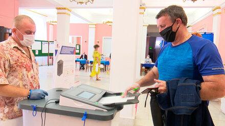 За места в гордуме Воронежа будут бороться шесть партий
