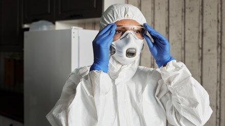 В Черноземье за сутки прибавилось почти 950 заболевших COVID-19