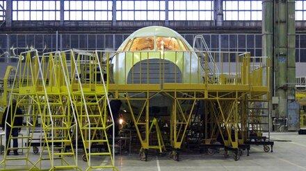 Производство воронежских Ил-96-400М отложили на 2021 год