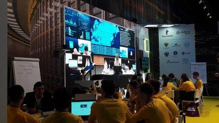 Специалисты «Ростелекома» научили школьников цифровой безопасности