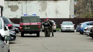 События недели: арест солдата-стрелка в Воронеже и бесплатные лекарства для больных COVID