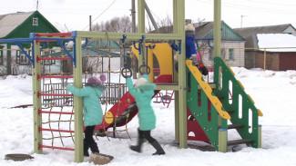 Новые парки и ремонт дорог. Жители Воронежской области поборются за деньги на соцпроекты