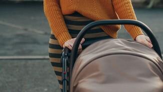 Появились подробности ДТП, при котором сбили коляску с младенцем в Воронеже