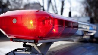 В Нововоронеже кроссовер насмерть сбил пешехода возле перехода