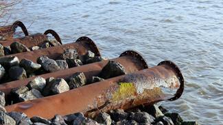 В Воронежской области главу водоканала наказали за сброс стоков в Битюг