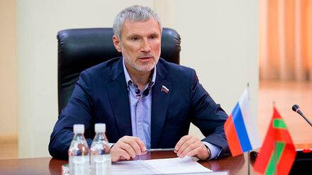 Воронежский депутат Госдумы раскритиковал мусорную реформу