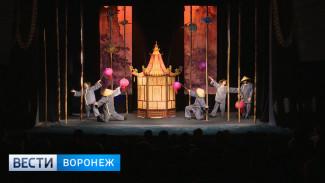 Воронежские театры получат более 3 млн рублей на покупку оборудования