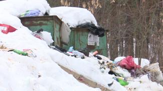 «Сжигаю отходы на огороде». Почему воронежские селяне отказались платить за вывоз мусора