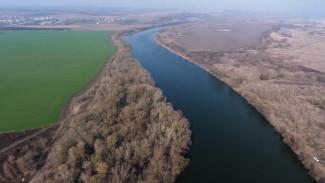 Синоптики рассказали о пользе тёплой зимы для воронежских рек