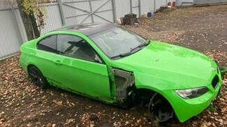 Прославившийся пьяной гонкой воронежец прокомментировал объявление о продаже своего BMW