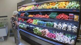 Власти Воронежской области возьмут под контроль цены на овощи