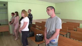 «Понимаю, что наделал». В Воронеже осудили водителя за ДТП с 8 пострадавшими и погибшим