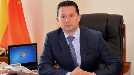 Последнее вакантное место вице-мэра Воронежа занял экс-глава администрации Твери