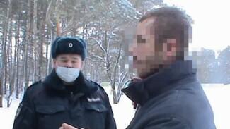 Уроженец Луганска признался в убийстве воронежской учительницы