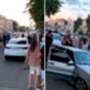 Десятки воронежцев на рассвете устроили шумную вечеринку в центре города