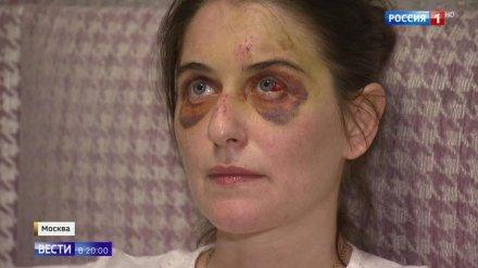 Родные воронежского таксиста, избившего девушку в Москве: временами он был вспыльчив