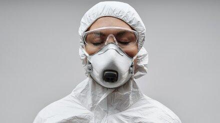 В воронежской Россоши за два дня от коронавируса умерли 13 человек