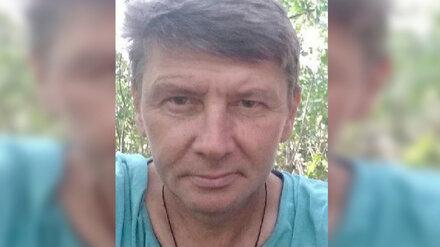 В Воронеже без вести пропал 48-летний мужчина