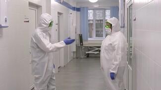 Число заболевших коронавирусом воронежцев перевалило за 29 тысяч