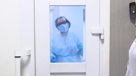 Результаты тестов на коронавирус воронежцы смогут получать по СМС