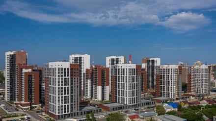 Воронежский ДСК признали одним из лидеров России по скорости строительства жилья
