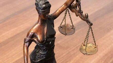 Жительница Воронежской области согласилась на подработку и попала под суд