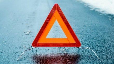 Под Воронежем из-за ошибки водителя в ДТП погибла его 26-летняя пассажирка