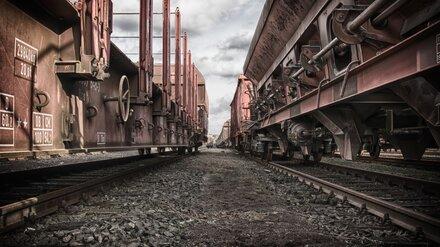 В Воронеже после удара током забравшегося на вагон подростка возбудили дело
