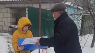 Воронежский сенатор исполнил мечты детей с «Ёлки желаний»