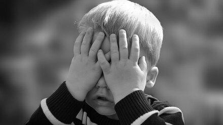 В детсаду в Воронежской области малыш лишился части пальца после игры с велосипедом