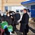 Депутат воронежской облдумы Александр Пешиков передал продуктовые наборы медикам