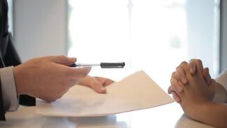 Дело о нажившемся на клиентах воронежском адвокате дошло до суда