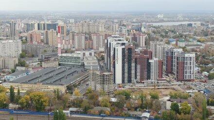 Воронежские власти поборются за право согласовывать архитектурный облик зданий