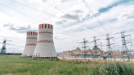 Энергоблок №7 Нововоронежской АЭС включили в сеть после капремонта