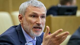 Воронежский депутат Госдумы назвал жизнь россиян «чудом финансовой выживаемости»