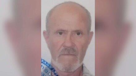 В Воронеже бесследно исчез пенсионер с провалами в памяти