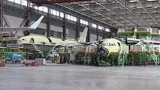 ВАСО займётся сборкой самолётов-топливозаправщиков для военных нужд
