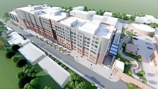 Губернатор назвал сроки строительства крупного онкоцентра в Воронеже