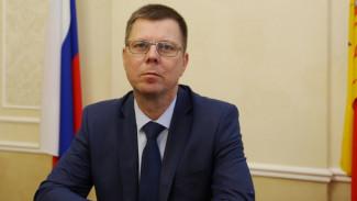Мэр Воронежа отказался передать вице-мэру по градостроительству управление главного архитектора