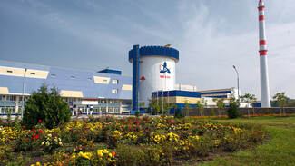 На Нововоронежской АЭС начали плановый ремонт энергоблока №5