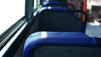 В Воронеже автобусы до лета будут проезжать мимо популярной остановки
