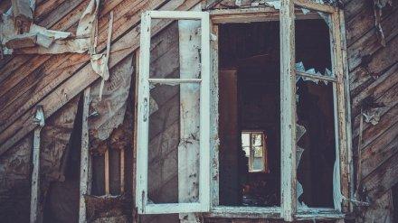 Мэрия Воронежа выставила на торги право застройки ещё одного старого квартала